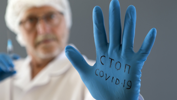 За сутки более 32 тысяч петербуржцев сдали ПЦР-тесты на коронавирус