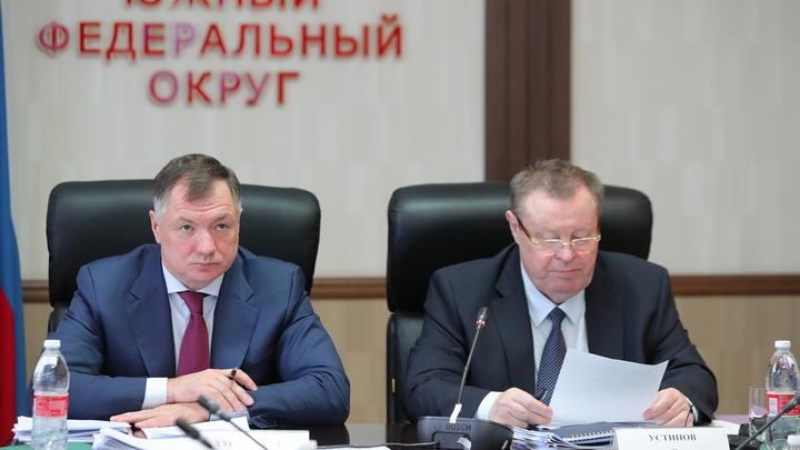 Не ждали: В Ростов нагрянул с рабочим визитом вице-премьер Марат Хуснуллин
