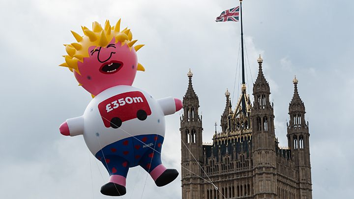 Судьба Британии и Джонсона решится сегодня или завтра