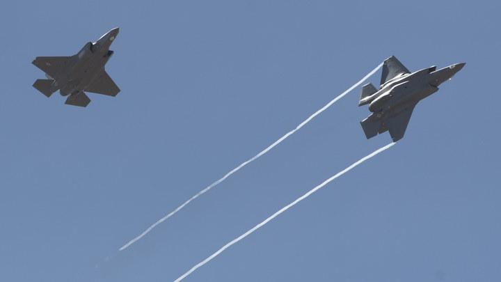 Сделано в СССР, украдено США: У американских F-35 нашли русские корни