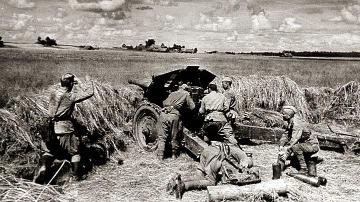 Как Красная армия за один день распахнула дверь на Балканы