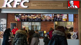 Последнее кукареку: в Британии массово закрываются торговые точки KFC