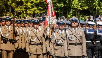 Польша намерена перевыполнить НАТОвские требования