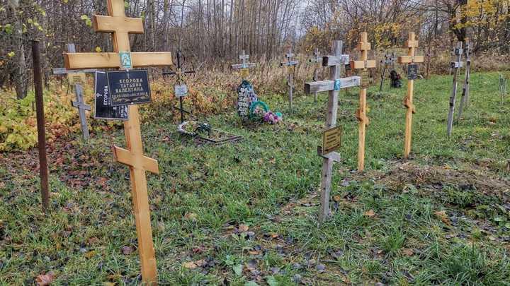 В октябре в Ивановской области смертность выросла на 21%