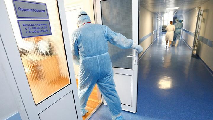 Еще семь жертв коронавируса: На Кубани умирают пациенты с ишемической болезнью сердца и диабетом