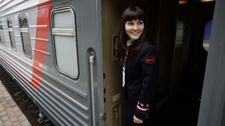 «Ешьте свои яйца сколько хотите»: Британец рассказал всю правду о поездке в русском поезде