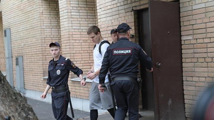 Адвокаты Кокорина и Мамаева нашли лазейку, чтобы обжаловать приговор