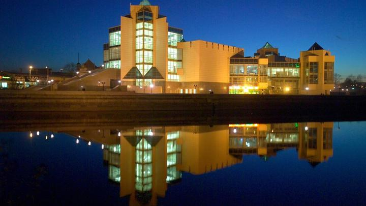 Челябинский краеведческий музей украсит художественная подсветка
