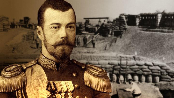 Оклеветанная русско-японская война