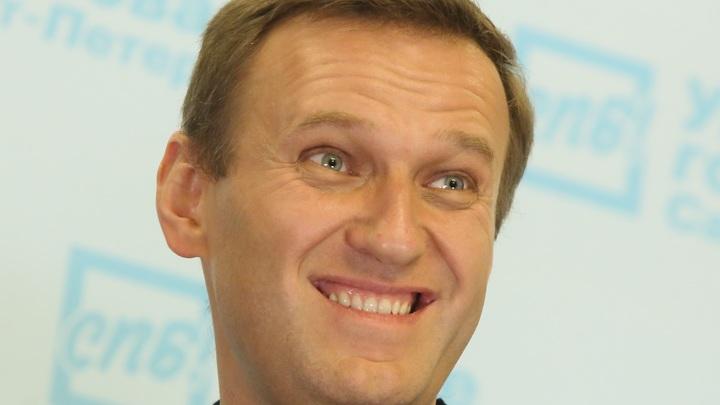 Навальный бодр и весел: Русская тюрьма смогла удивить борца с режимом
