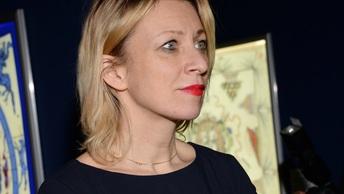 Не потянули конкуренцию: Захарова объяснила, чем вызвано недовольство Запада русскими СМИ