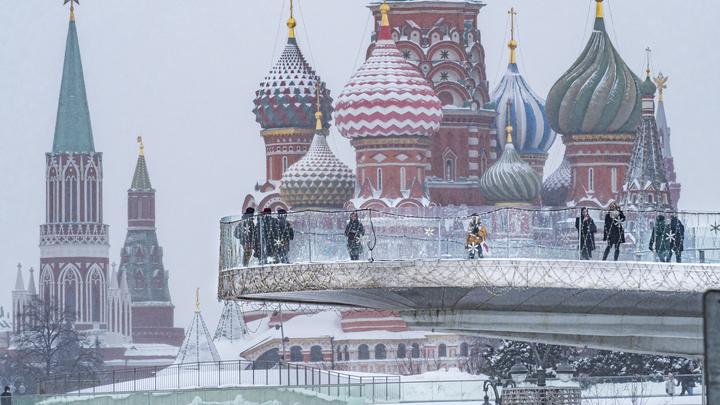 Враждебность США провела красную черту в отношениях с Москвой: В Кремле готовы к худшему