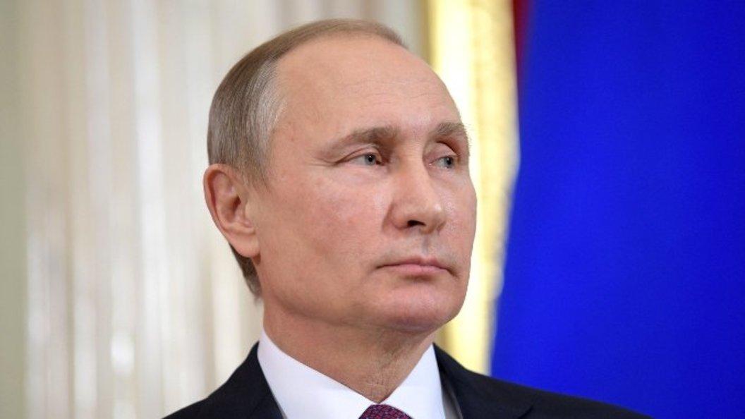 Путин: Юбилей Лещенко - большое событие для поклонников эстрады