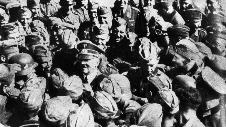 Необоснованная жестокость: историк напомнил о зверствах вермахта на русской земле