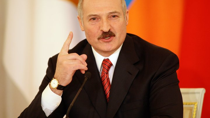 Надо жирную пищу: Лукашенко нашёл лучшее средство от коронавируса