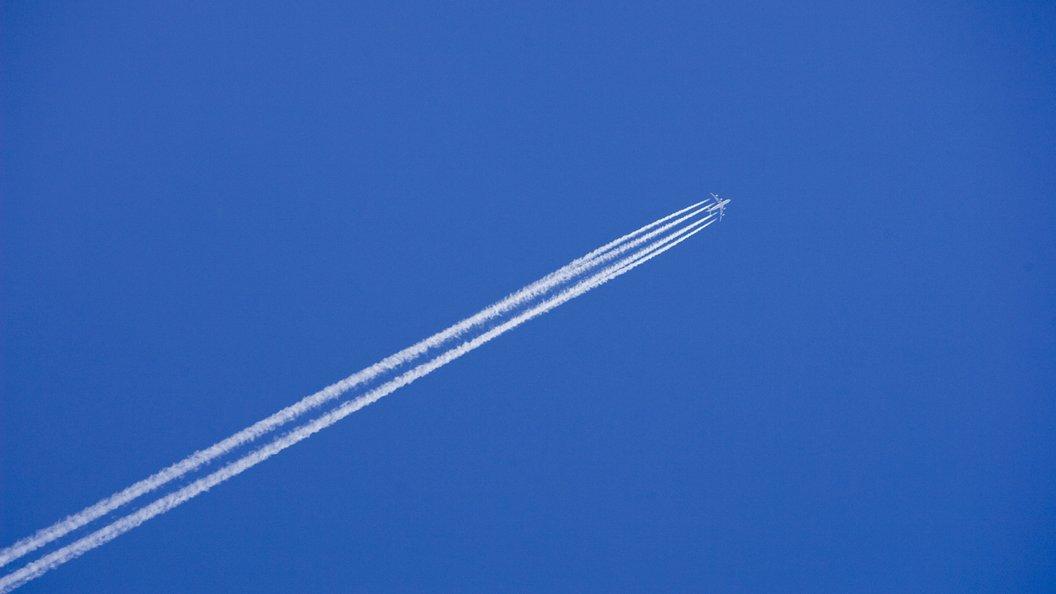 ВСША разбился военно-транспортный самолёт «Геркулес»
