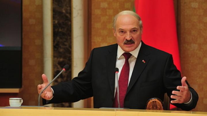 Лукашенко заявил о риске госпереворота в Белоруссии и 400 агрессивных боевиках