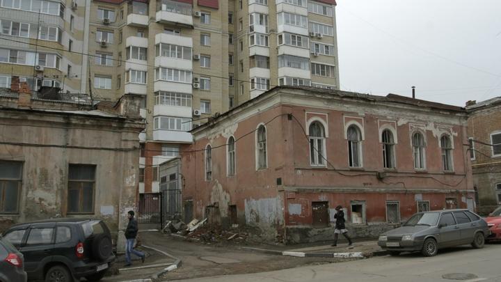 Бастрыкин взял на контроль ситуацию с матерью-одиночкой из Ростова, которая живёт в аварийном доме