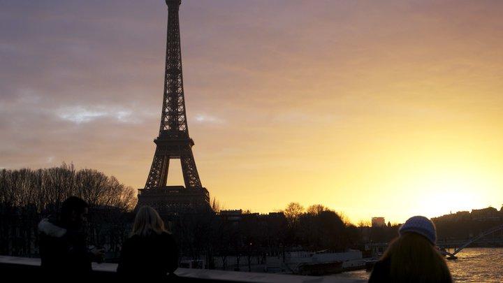 Ездил в Сирию: Во Франции задержали выходца из Чечни по подозрению в терроризме