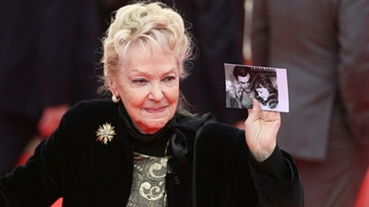 Умерла легенда российского кино Ирина Скобцева