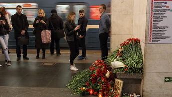 СотрудникиРостранснадзора смогли подложить бомбу на станции метров Петербурге