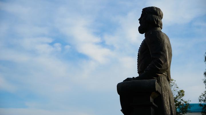 Татарская общественность требует отказаться от установки памятника Ермаку в Тобольске