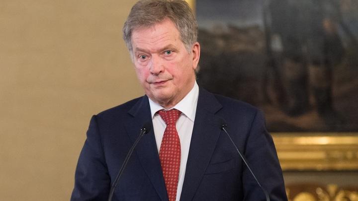 Поражен такой поддержкой: Жители Финляндии вновь выбрали Саули Ниинистё