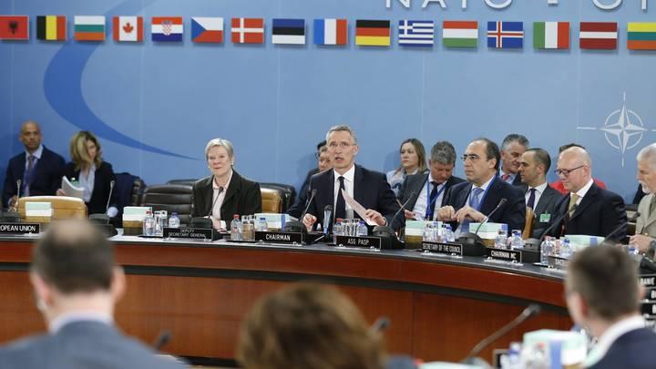 Россия всегда найдет, чем ответить на агрессию НАТО