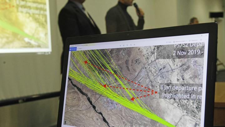 Были наводчики, был предатель: Баранец не исключил версию о провокаторе после признания Ирана