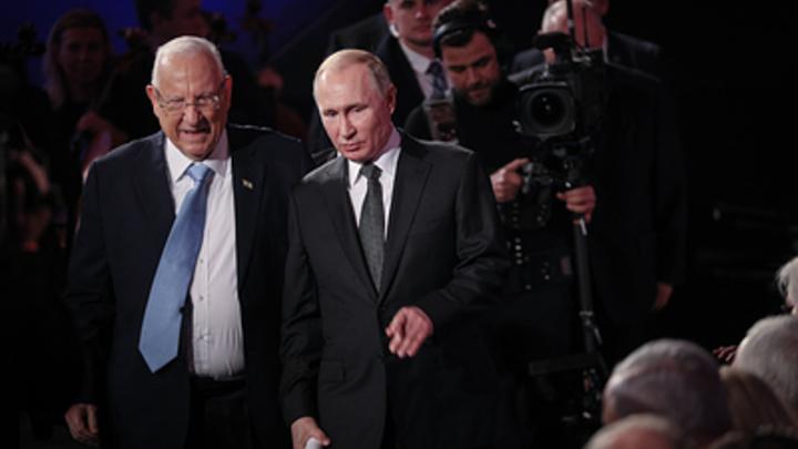 Что за бабушка?: Журналист кремлёвского пула указал на опасную работу с Путиным