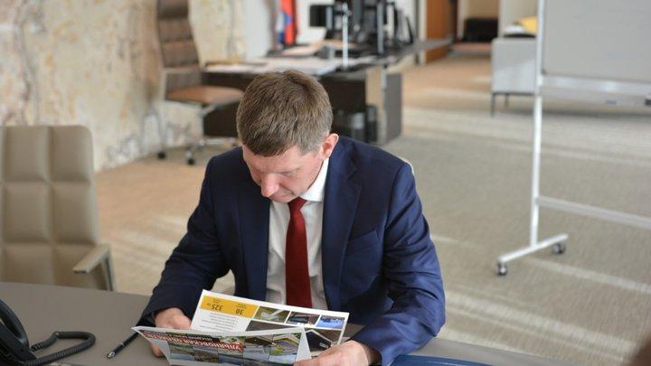 Делягин и Пронько назвали проигравшего министра: Не готов плясать ни с бубном, ни без него