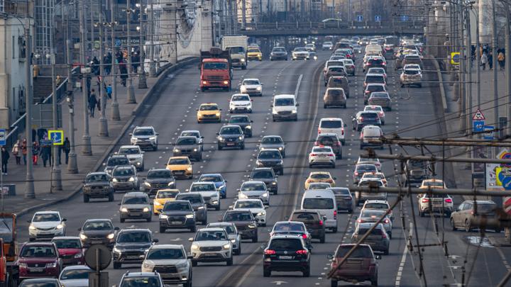 В России могут повысить максимальную скорость, но с парой оговорок