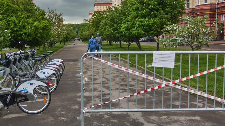 Вопреки недовольству: Более 60% москвичей воспользуются графиком прогулок от Собянина