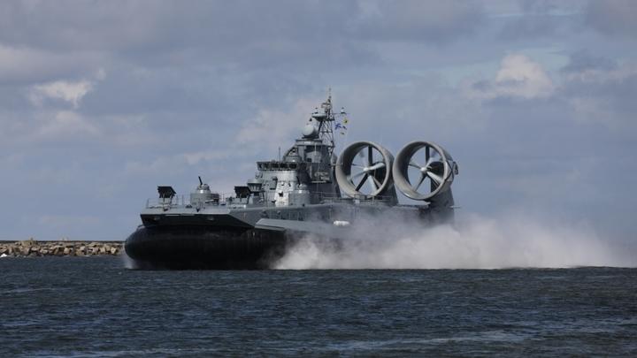 Зоны поражения - тысячи километров: ВМФ России научится экономить при помощи новых систем