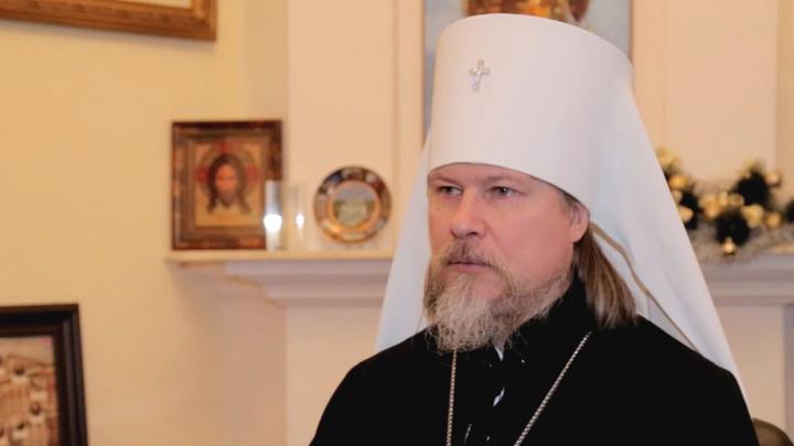 Старец Кирилл был не только духовником Патриархов - он был отцом для всех