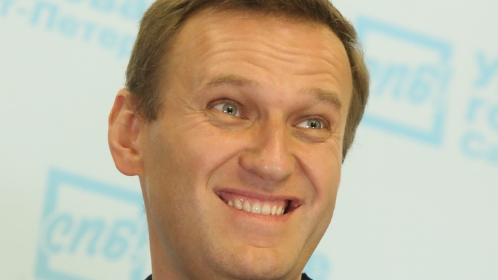 Конституция РФ - омерзительна: Навальный призвал не протестовать против изменений в основной закон