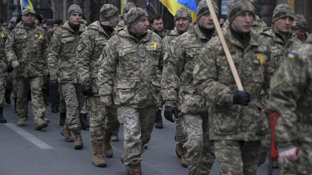 Помогавшего украинской армии волонтера сожгли вСоединенном Королевстве
