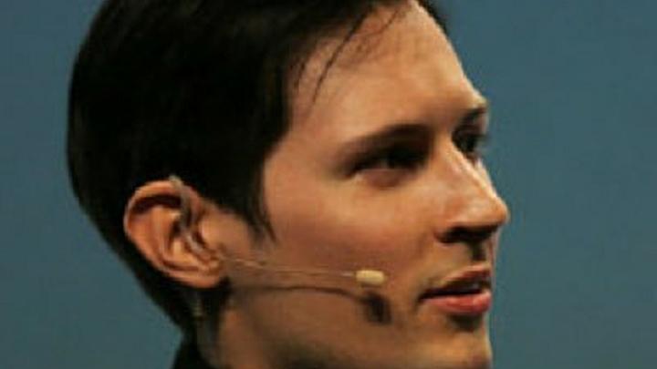 Источник сообщил о британском гражданстве Павла Дурова