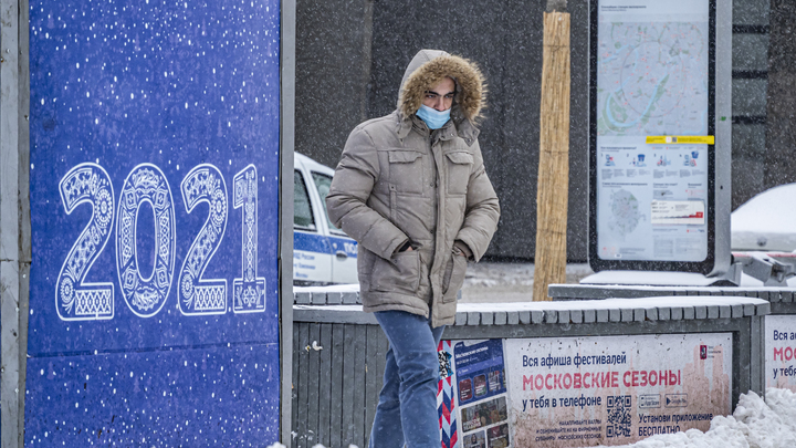 Во Владимирской области смертность в феврале ниже январской