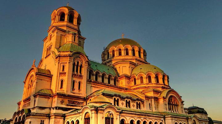 Россия с Болгарией — сёстры навек: К визиту Святейшего Патриарха Кирилла