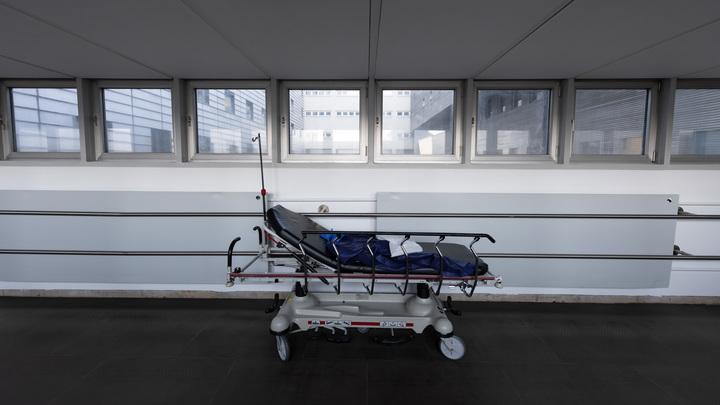 Вместе с ним просыпался весь город: В сидячем госпитале Томска скончался молодой радиоведущий