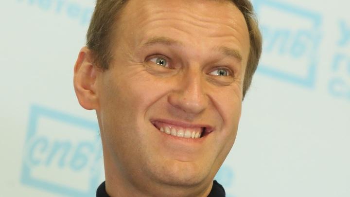Унизительно быть Навальным и выпрашивать денег у детей: Оппозиционеру не дали примазаться к проблемам кемеровчан