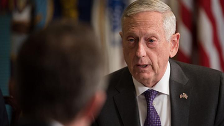 Россия, Китай, КНДР: Глава Пентагона назвал тройку основных угроз для Америки