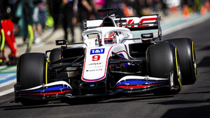 В Кремле ответили, посетит ли Путин этап Гран-при Формулы-1 в Сочи