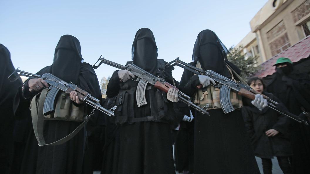 Вйеменском Адене сепаратисты захватили госучреждения