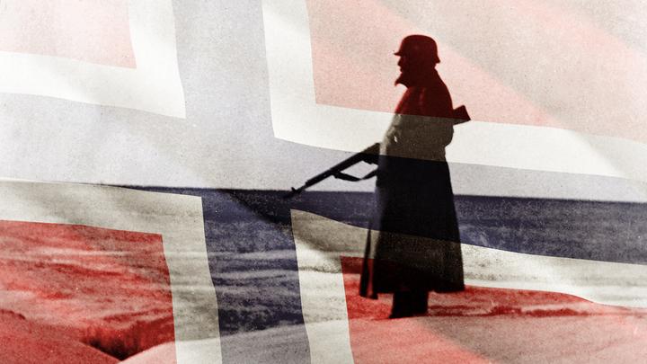 Короткая память норвежского правительства