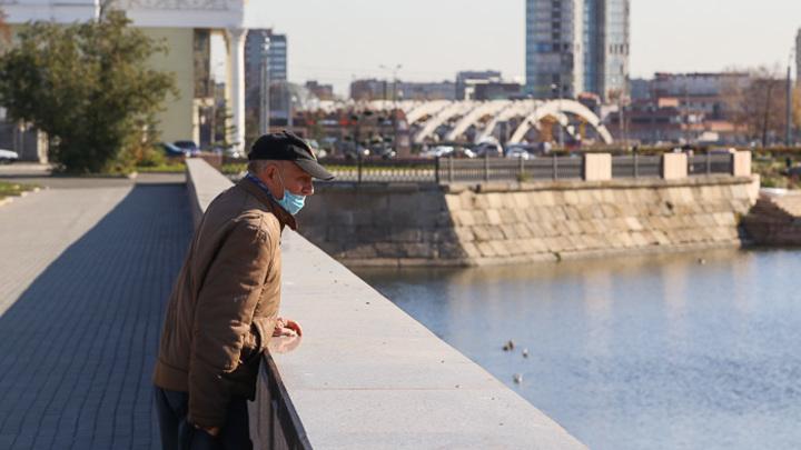 Челябинский предприниматель предложил превратить набережную реки Миасс в бар