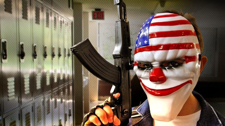 Кому нужны масштабные расстрелы в США,или почему маньяки с таким успехом истребляют американцев