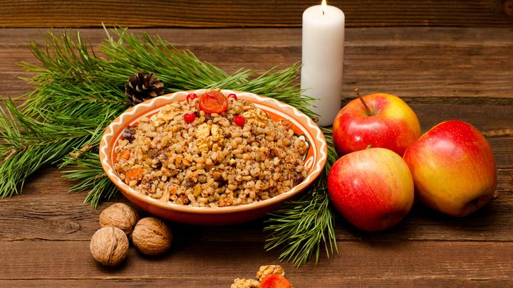 Протоиерей Андрей Ткачёв: Как подготовиться к Рождеству Христову