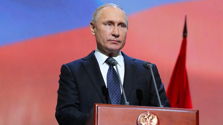 Путинизм и другие «измы» во внешней политике
